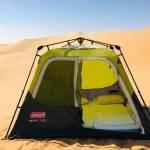 Camping Abu Dhabi